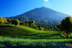 WisataKerinci-GunungKerinci
